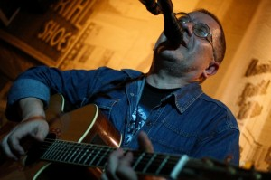 Juraj Turtev_Duro & Blues Groove