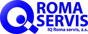 logo IQ Roma Servis