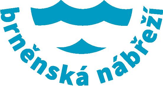 logo Brněnská nábřeží